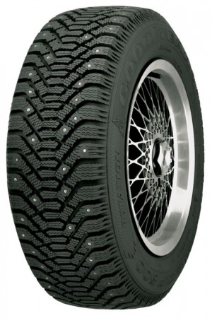 Goodyear Ultra Grip 500 235/55 R17